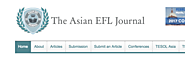The Asian EFL Journal