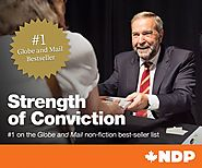"""Tom Mulcair's Strength of Conviction tells a ..."