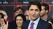 Justin Trudeau promises $2.6B for First Nations education