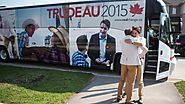 Trudeau says no 'formal coalition' with NDP if no party forms a majority