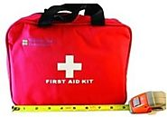 Best First Aid Kits For Survivalists *