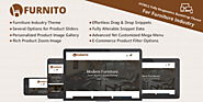Exciting Odoo theme for furniture industry. Get it now!