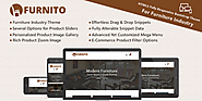 Planning to launch an Odoo ecommerce store? Theme Furnito is all you need!
