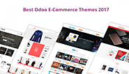 Best Odoo Ecommerce & Business Themes of 2017