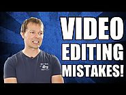 Are You Making These 3 Editing Mistakes? [Screenflow Hero Review]