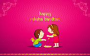 Rakhi Cards For Giving To Siblings And Cousins On Rakhi
