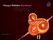 Raksha Bandhan Images For Wishing Cousins And Siblings