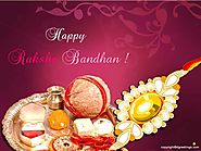 Rakhi Pictures Raksha Bandhan For Wishing Family