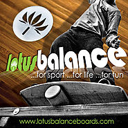 lotus balance boards - for sport.. for life.. for fun..