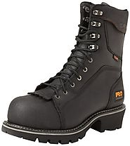 Logger Boots for Men - Working Boots