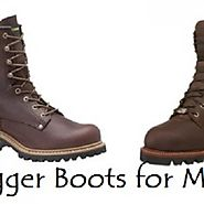 Best Logger Boots for Men - Work Boot Ratings and Reviews