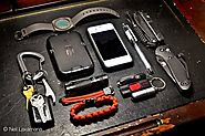 Everyday Carry Items For Survivalists And Preppers (with image) · emailcash