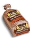 Whole Wheat Bread & Whole Grains