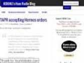 KB6NU's Ham Radio Blog - Having fun with amateur radio