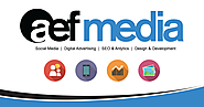 Mississippi Digital Marketing | Advertising Agency - AEF Media