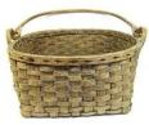 How to Make Wicker Baskets