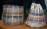 Basket Weaving - Susan's Homeschool Blog