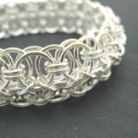 Chainmaille By MBOI - Custom Chainmaille Jewelry Specializing in Sterling Silver