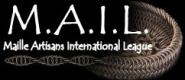 M.A.I.L. - Maille Artisans International League - Home Page