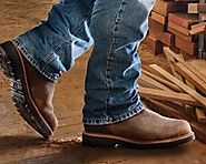 Best Pull On (Slip On) Work Boots for Men - Ratings and Reviews - Tackk