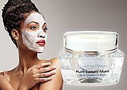 Sublime Beauty COLLAGEN LUXURY ANTIOXIDANT MASK, 1.7 oz. Spa-Quality Facial Mask to Moisturize & Revive Skin; With Co...