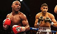 Is Floyd Mayweather Jr. to Fight Against the British Boxer Amir Khan?, Reports & Predictions