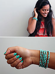 How to Make 3 Super Simple Wrap Bracelets