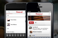 Pinterest idzie w mobile