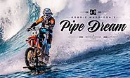 DC Shoes: Pipe Dream