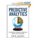 Eric Siegel, founder of Predictive Analytics World and Text Analytics World, author of Predictive Analytics: The Powe...