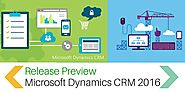 CRM 2016 features focus on client engagement- do you agree?