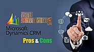 Why Companies Need CRM Outsourcing? The Pros and Cons