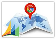 Getting Contact / Account Geocoding Data From Google's API in CRM