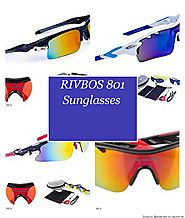 RIVBOS 801 Sunglasses