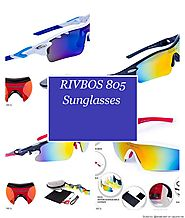 RIVBOS 805 Sunglasses