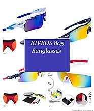 RIVBOS 805 Sunglasses on Flipboard