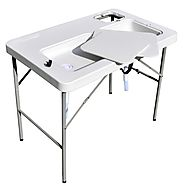 3 Best Portable Fish Cleaning Tables * Fins Catcher