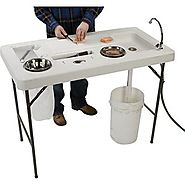 Best Portable Fish Cleaning Table on Flipboard