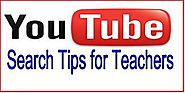 4 Important YouTube Search Tips for Teachers and Educators ~ Educational Technology and Mobile Learning