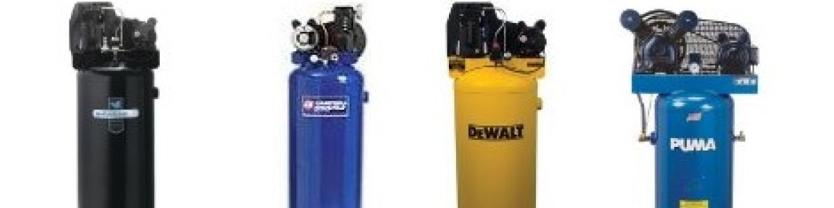 Headline for Best 60 gal Air Compressor Reviews