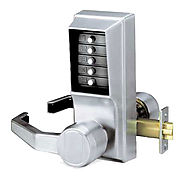 Access Controls | Keypad Locks | Push Button Locks | Electronic Locks