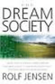 The Dream Society - Rolf Jensen