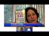 "Virtual Book Tours Using Google Hangouts "" Daniel Hall Presents"