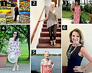 Meet Stylish Fabulous After 40 Readers