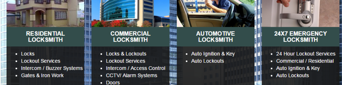 Headline for 247 Locksmith Silver Spring
