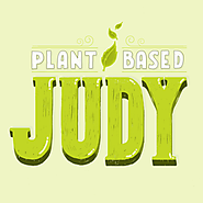 Plantbased Judy
