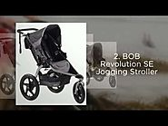 Best Jogging Strollers - 2015 Top 5 List