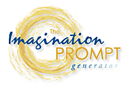 Imagination Prompt Generator: Random Writing Blog Prompts, Writer's Prompt Tool · Creativity-Portal.com