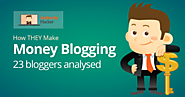 How 23 Bloggers Made $905,722 in March 2015
