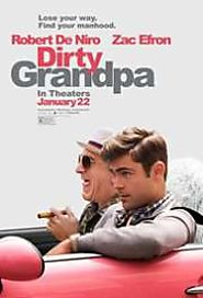 Download Dirty GrandPa 2016 Full Movie